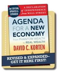 Korten book cover